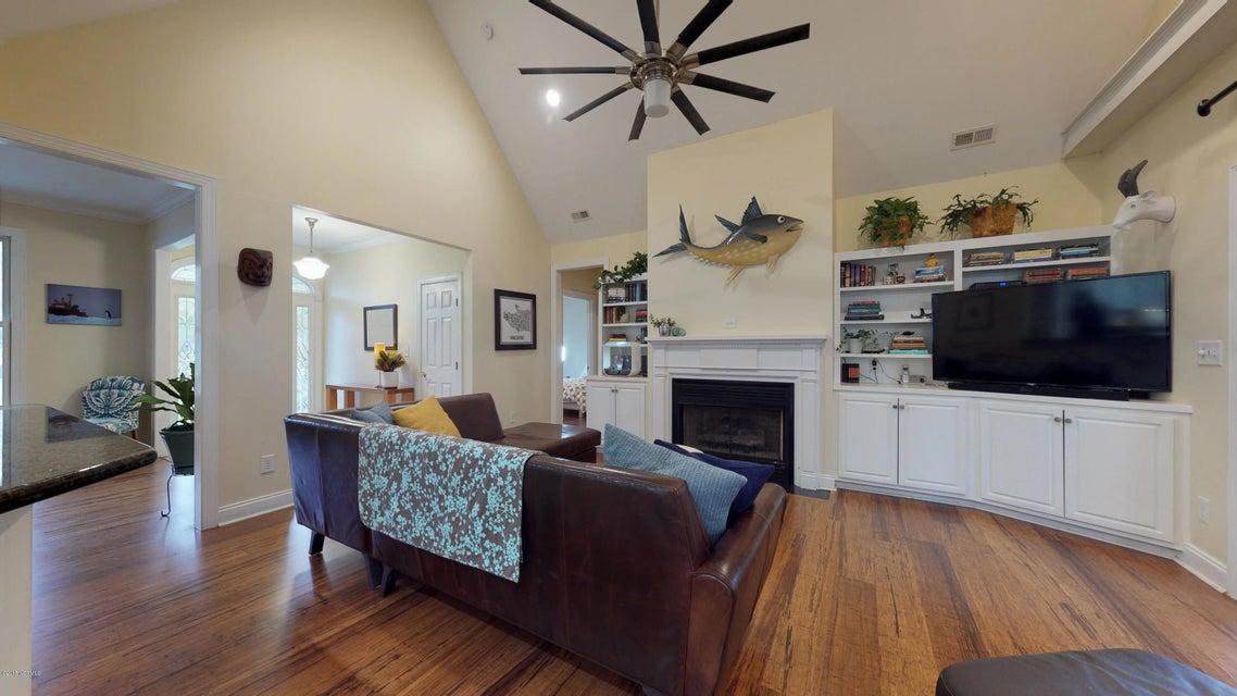 105 Travis Drive, Beaufort, NC, 28516 | MLS #100141518