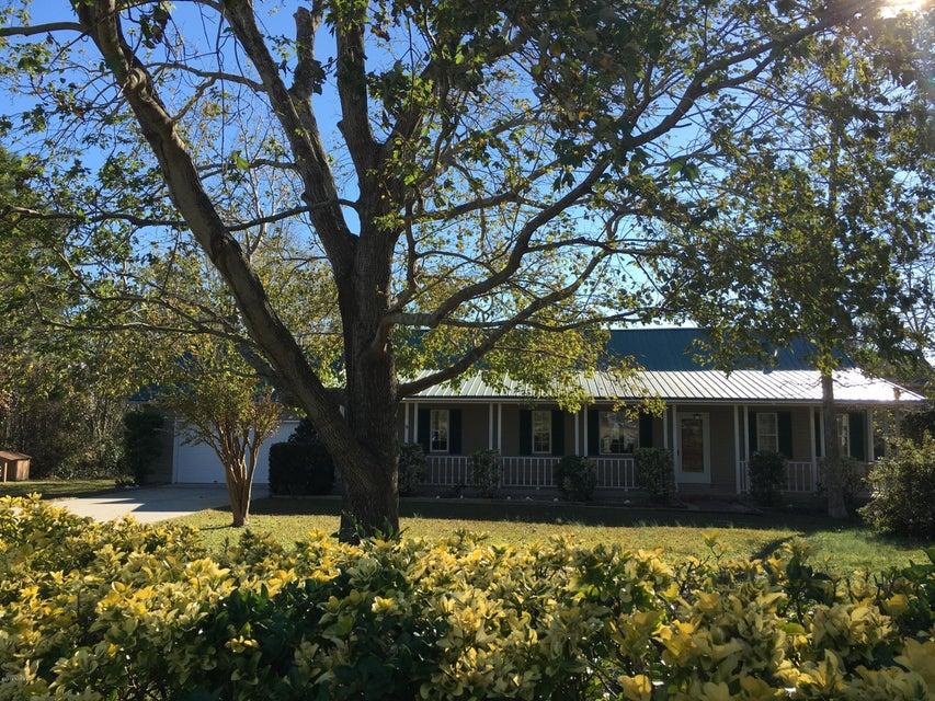 116 Mallard Court, Newport, NC, 28570 | MLS #100141838