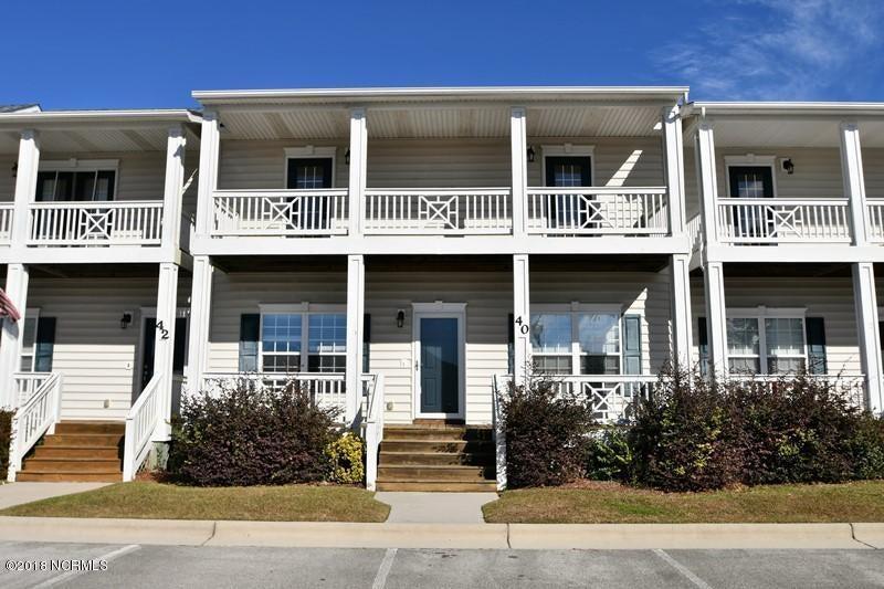 40 Ketch Drive, Swansboro, NC, 28584 | MLS #100141652