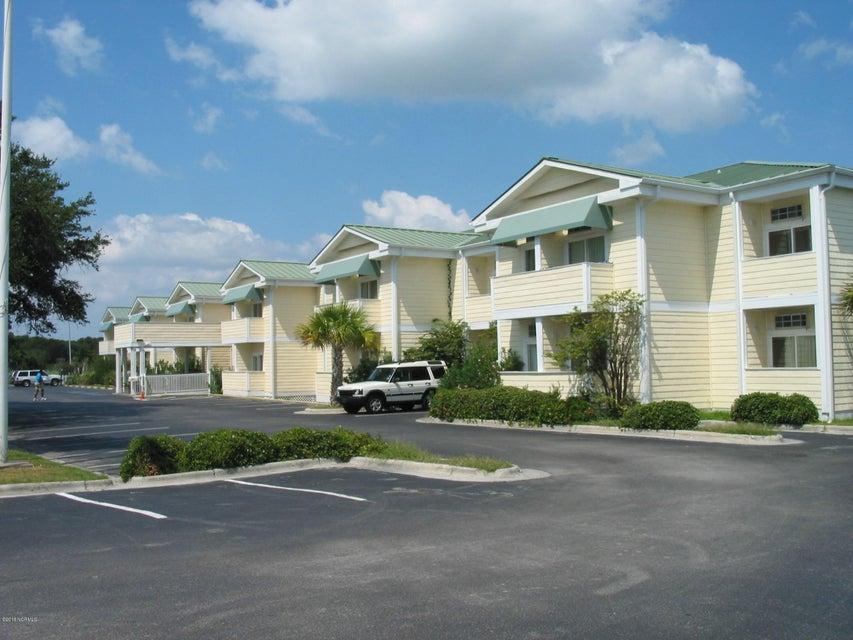 602 Fort Macon Road #216, Atlantic Beach, NC, 28512 | MLS #100141681