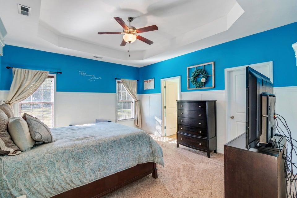 801 Little Cardinal Court, Jacksonville, NC, 28540 | MLS #100141705