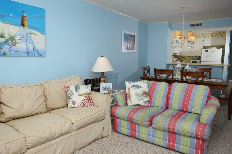 2503 Fort Macon Road #207a, Atlantic Beach, NC, 28512 | MLS #100141948