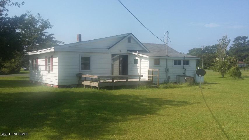 476 Broad Creek Loop Road, Newport, NC, 28570 | MLS #100142021
