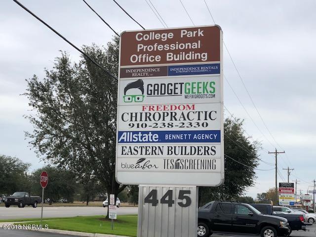 445 Western Boulevard #O, Jacksonville, NC, 28546 | MLS #100142118
