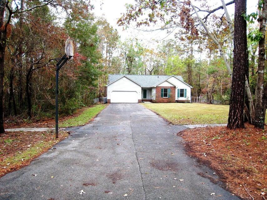 173 Baytree Drive, Jacksonville, NC, 28546 | MLS #100142114