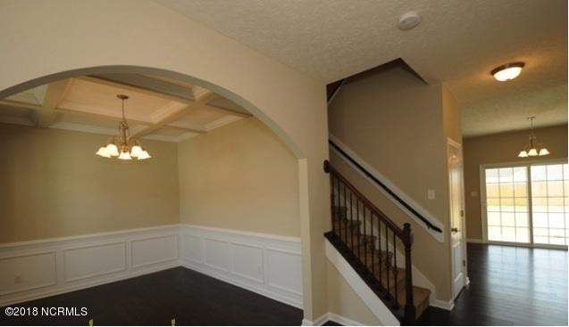 713 Kiwi Stone Circle, Jacksonville, NC, 28546 | MLS #100142104