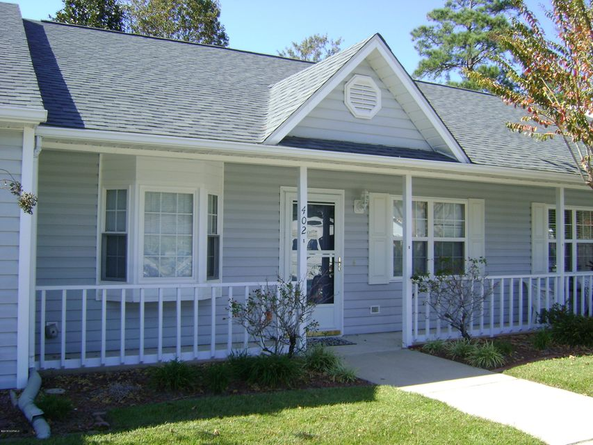 303 Barbour Road #402, Morehead City, NC, 28557 | MLS #100142176