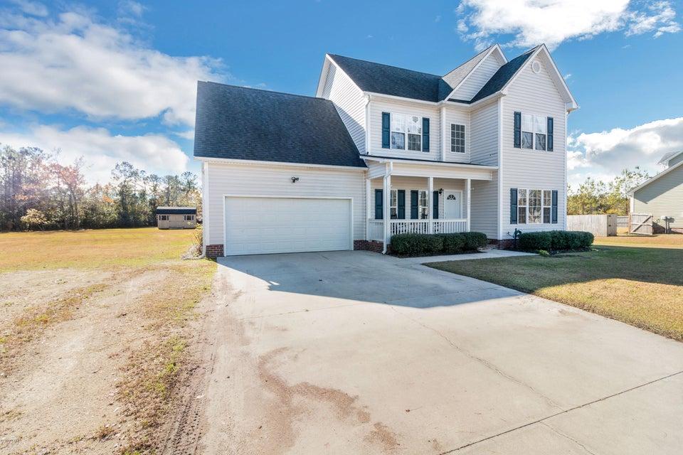 227 Scott Jenkins Road, Jacksonville, NC, 28540 | MLS #100142359