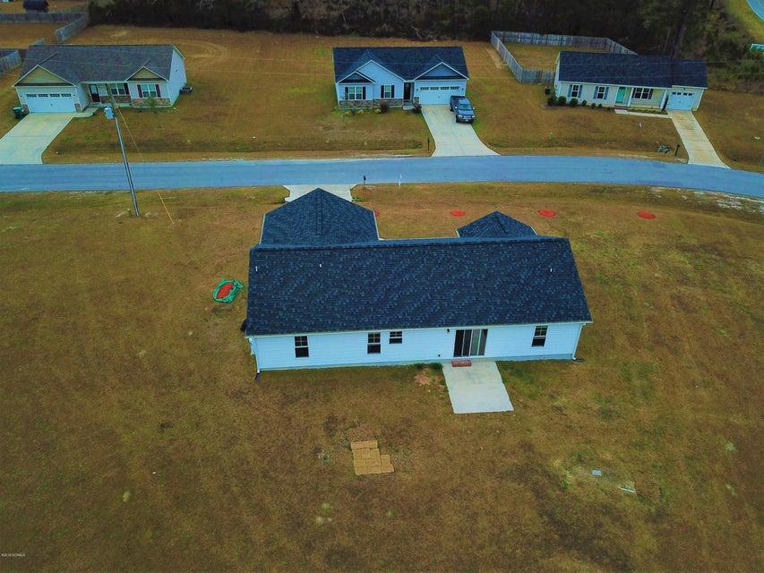 101 Deacons Ridge Road, Hubert, NC, 28539   MLS #100140958