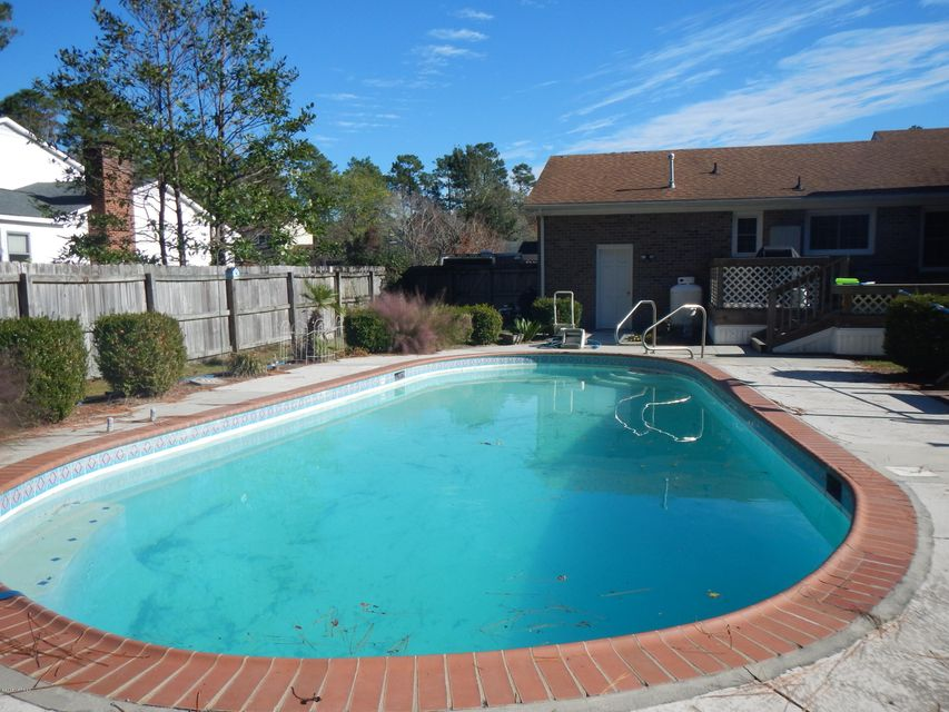 198 Powell Street, Newport, NC, 28570 | MLS #100142397