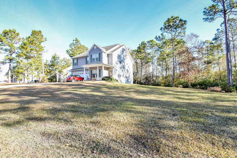125 Forest Lane, Swansboro, NC, 28584 | MLS #100142399