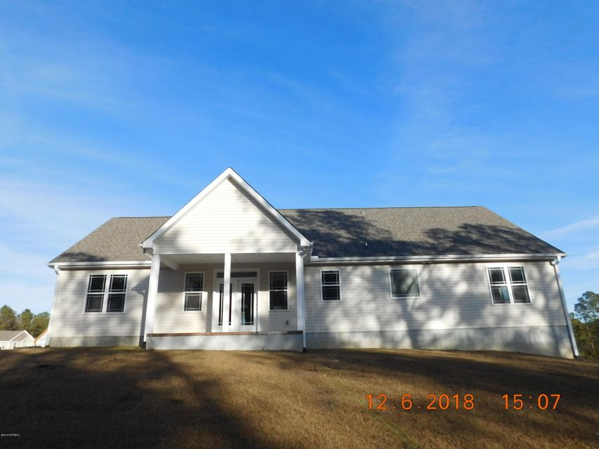 120 Shadow Creek Drive, Swansboro, NC, 28584 | MLS #100122175