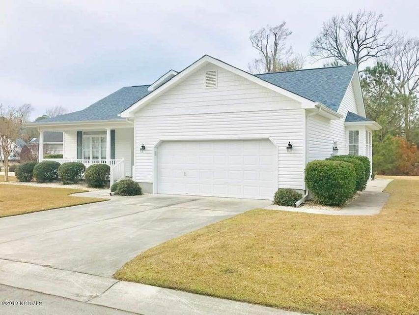 113 Cottage Row, Morehead City, NC, 28557   MLS #100142558