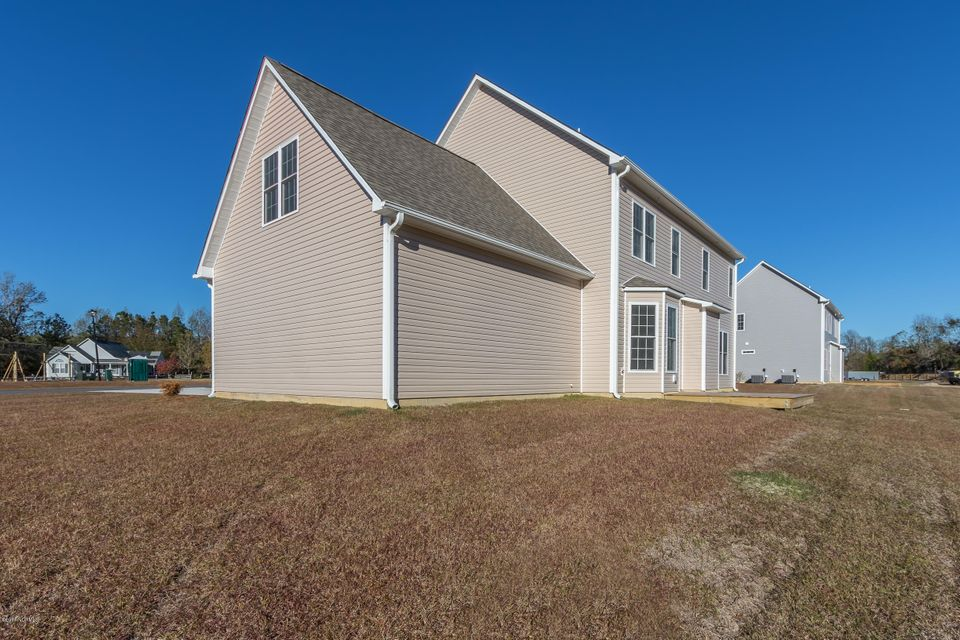 100 Ridge Cove Lane, Swansboro, NC, 28584 | MLS #100135852
