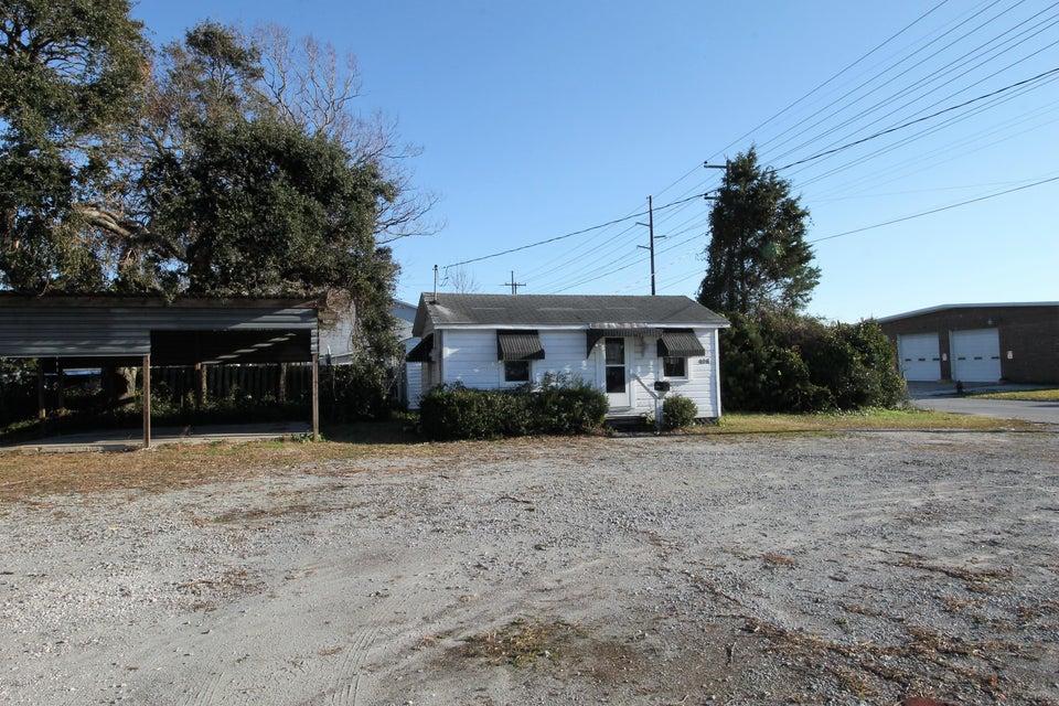 406 Live Oak Street, Beaufort, NC, 28516 | MLS #100142830