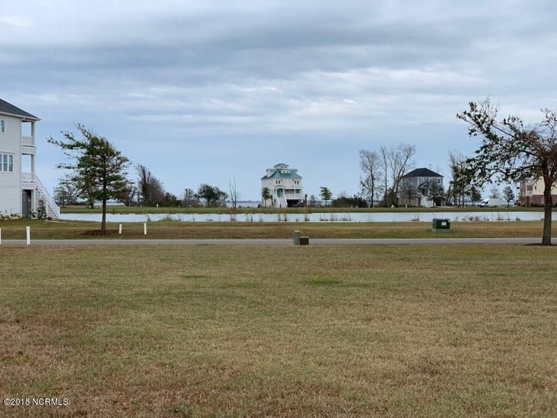 611 Cannonsgate Drive, Newport, NC, 28570   MLS #100143038