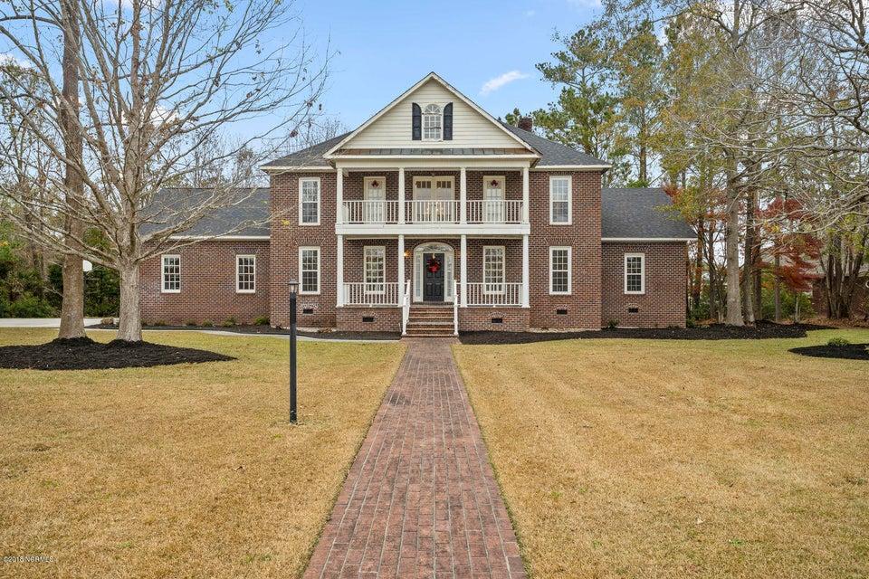 200 Drayton Hall , Jacksonville, NC, 28540 | MLS #100143877