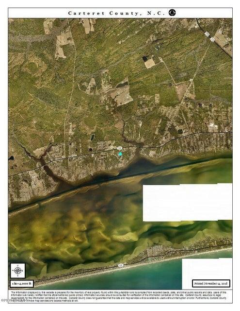 136 Oyster Rock , Newport, NC, 28570 | MLS #100142910