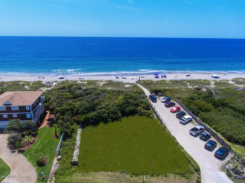 113 Knollwood Drive, Pine Knoll Shores, NC, 28512 | MLS #100143008