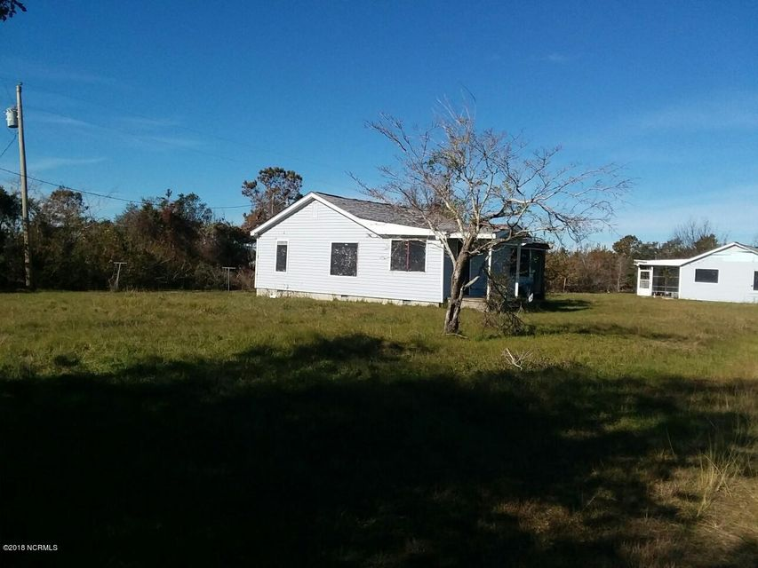 153 Hazel Willis Lane, Cedar Point, NC, 28584   MLS #100143045