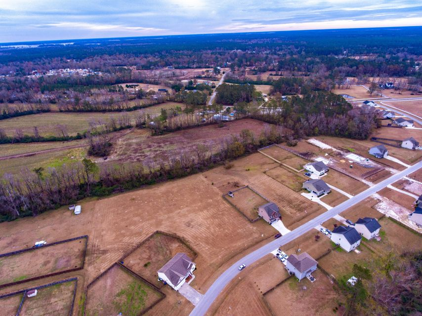 2.46ac Backfield Place, Jacksonville, NC, 28540 | MLS #100143307