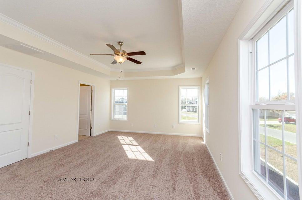 311 Old Snap Dragon Court, Jacksonville, NC, 28546 | MLS #100143433