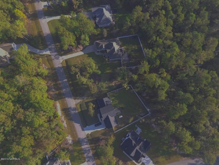 210 Brittany Lane, Stella, NC, 28582 | MLS #100143503