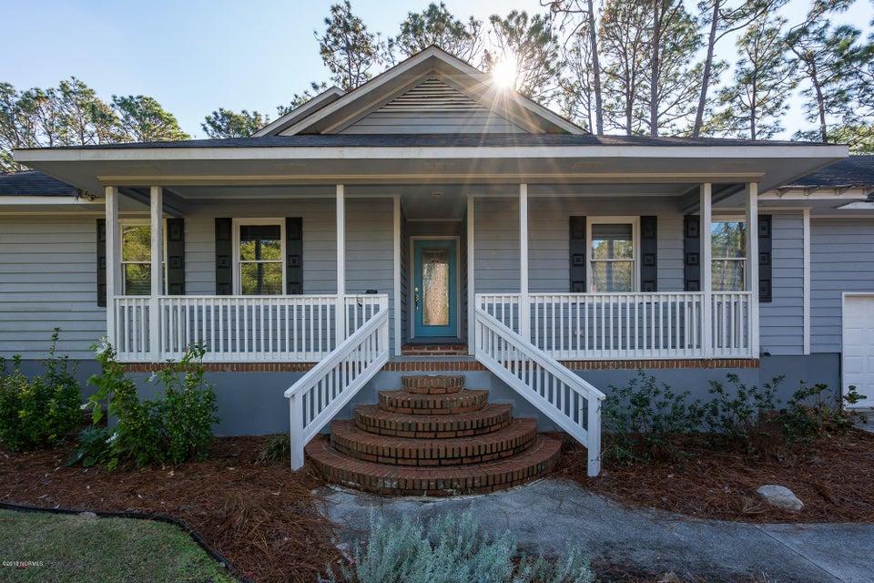 126 Sutton Drive, Cape Carteret, NC, 28584 | MLS #100128616