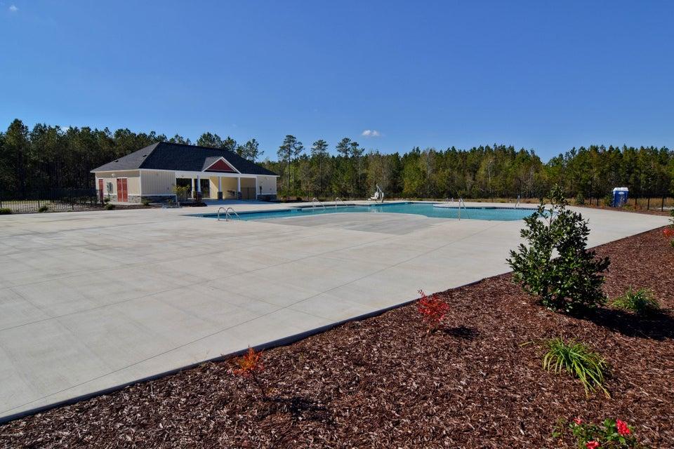 321 Old Snap Dragon Court, Jacksonville, NC, 28546 | MLS #100135356