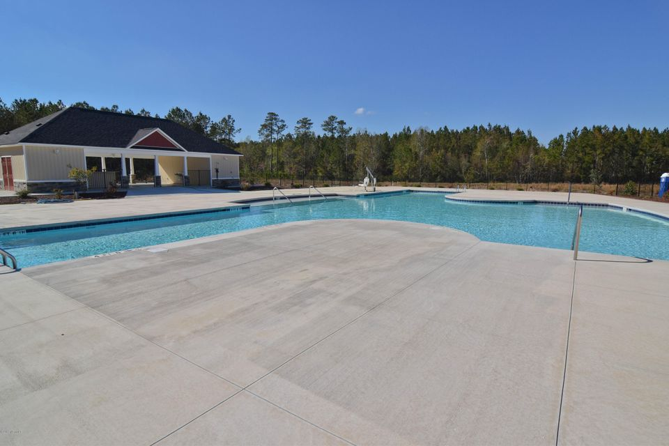 608 Cray Cove, Jacksonville, NC, 28546 | MLS #100143475