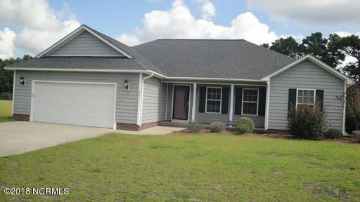 104 Gordon Court, Swansboro, NC, 28584 | MLS #100144402