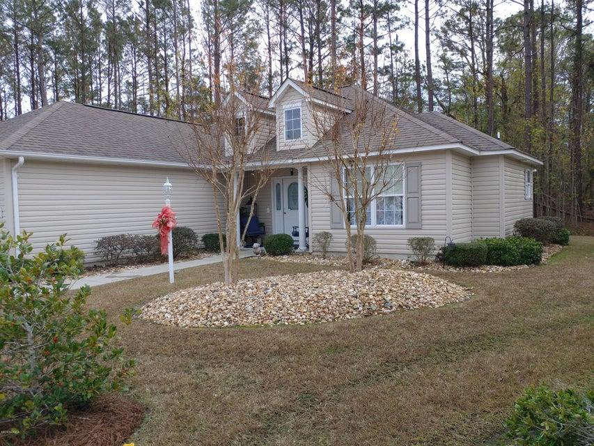 908 Meadowbrook , Swansboro, NC, 28584   MLS #100143910
