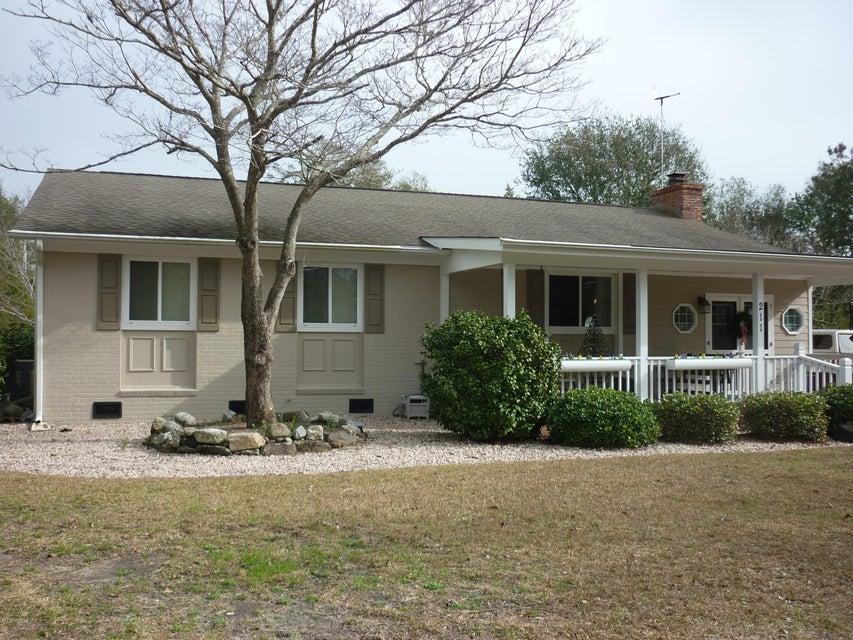 211 Anita Forte Drive, Cape Carteret, NC, 28584 | MLS #100143959