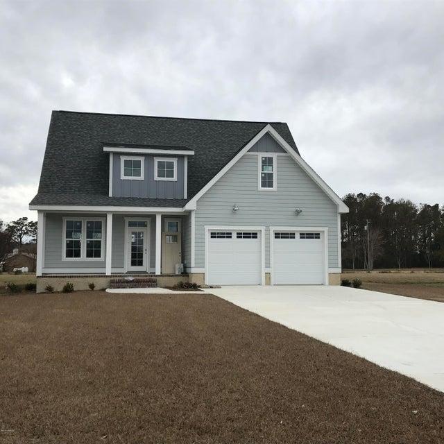 1707 Olde Farm Road, Morehead City, NC, 28557 | MLS #100144071