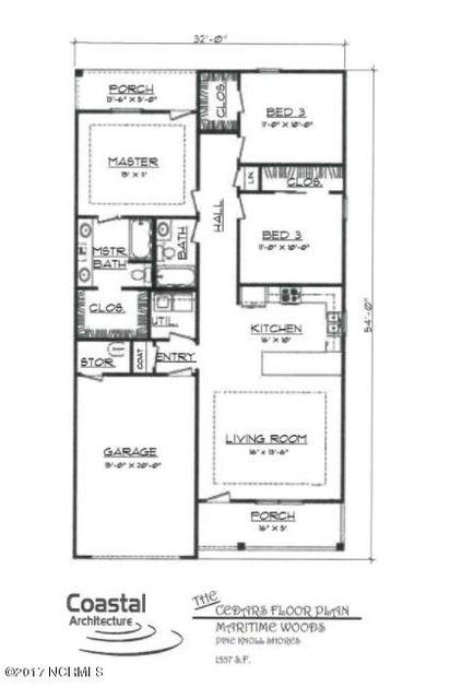 000 Hwy. 58  #Lot 11, Pine Knoll Shores, NC, 28512 | MLS #100144092