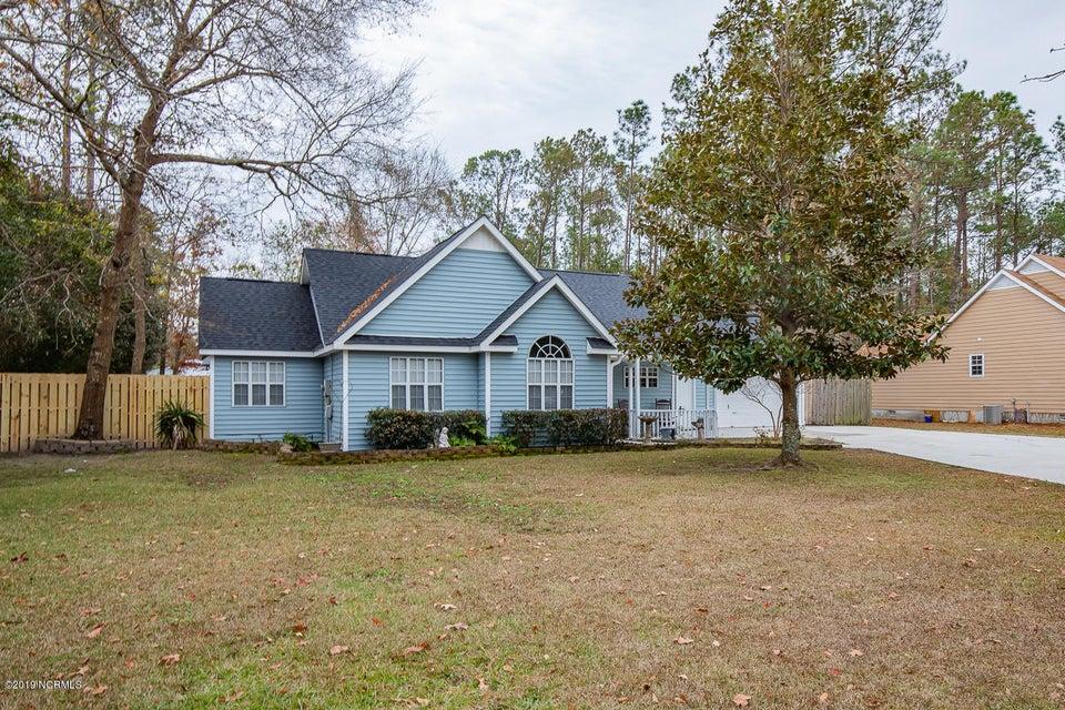 116 Longwood Drive, Stella, NC, 28582 | MLS #100144295