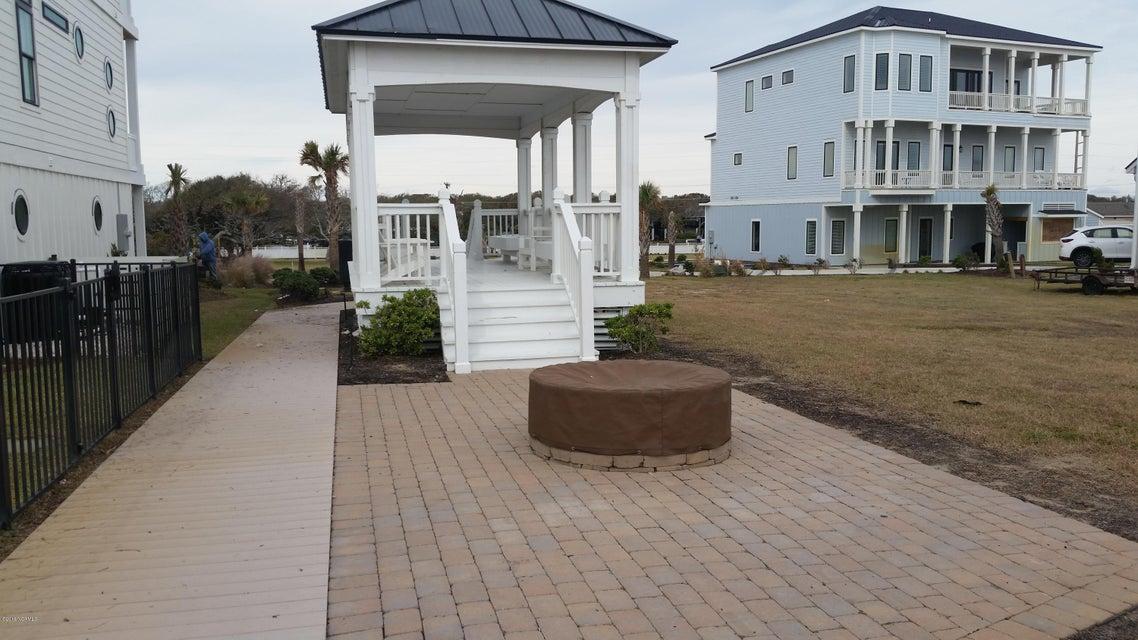 109 Ocean Bluff Drive, Indian Beach, NC, 28512 | MLS #100144326