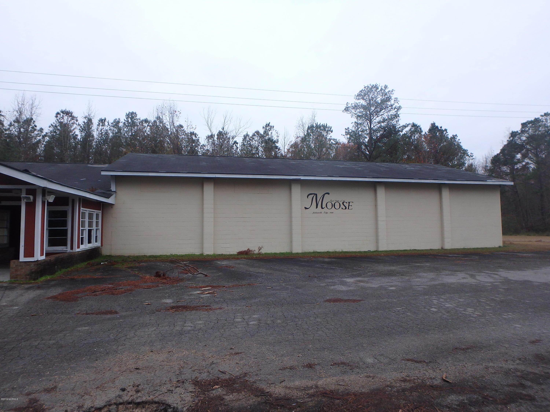 135 Moosehaven Road, Jacksonville, NC, 28546 | MLS #100144834