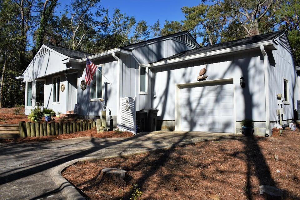 154 Mimosa Boulevard, Pine Knoll Shores, NC, 28512   MLS #100139315