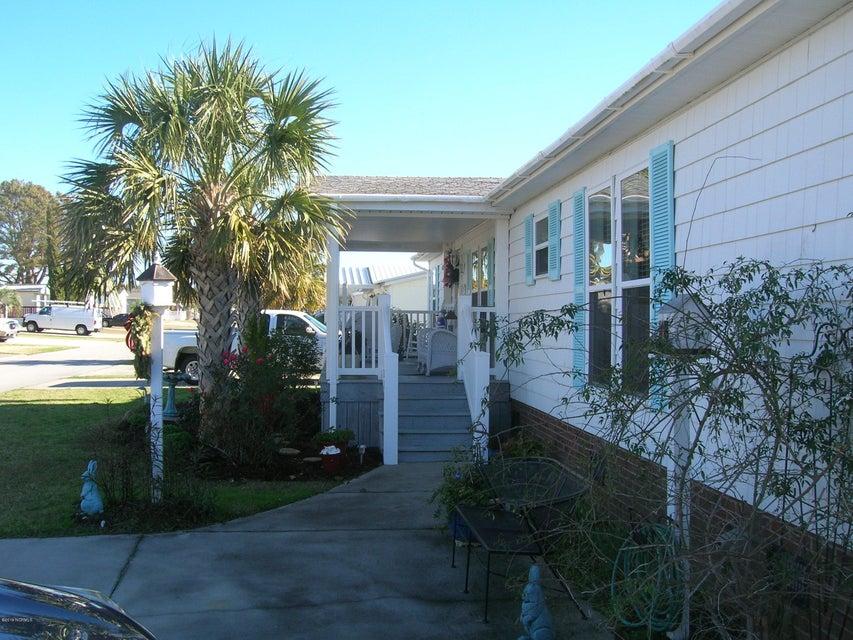 225 Blue Goose Lane, Newport, NC, 28570 | MLS #100144882