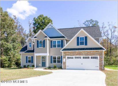 125 Rivendale Drive, Jacksonville, NC, 28546 | MLS #100144941