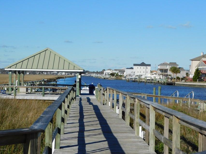 602 Fort Macon Road #231, Atlantic Beach, NC, 28512 | MLS #100145074