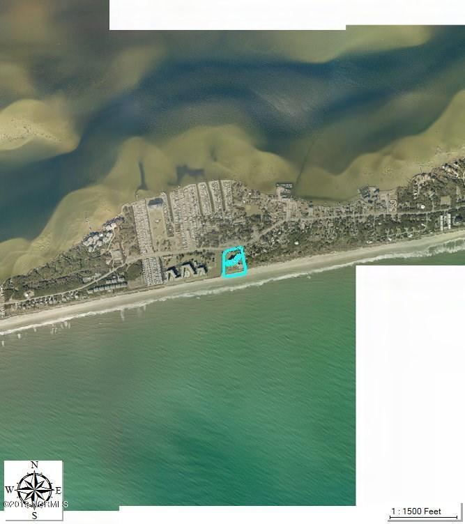 1435 Salter Path Road #L-2, Indian Beach, NC, 28512   MLS #100145048