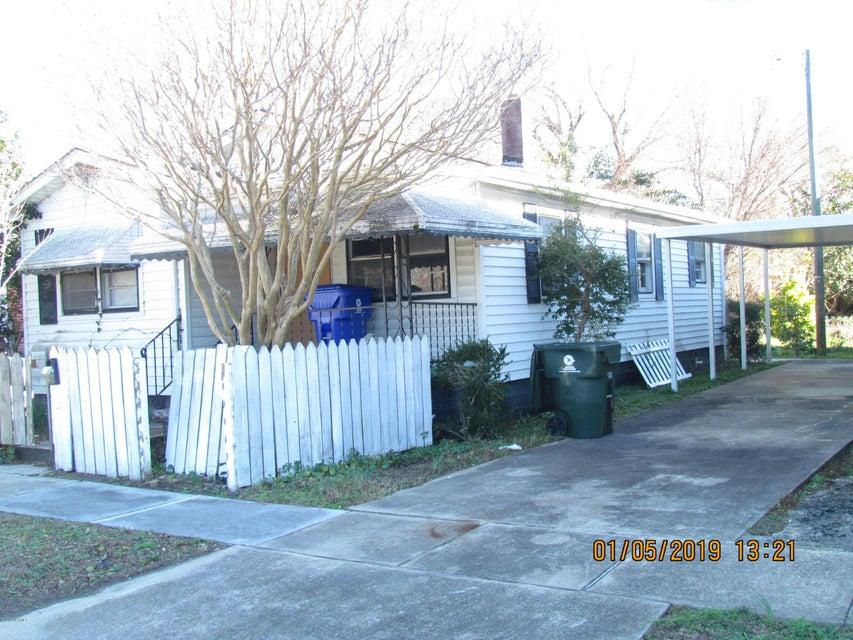 400 Pollock Street, Beaufort, NC, 28516 | MLS #100147016