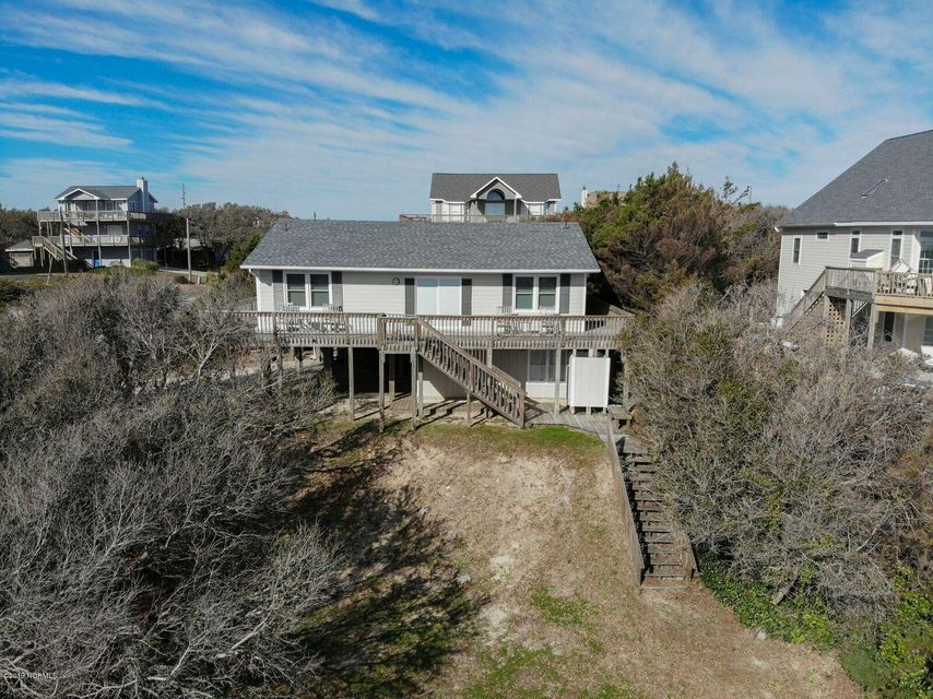 100 White Water Drive, Emerald Isle, NC, 28594 | MLS #100145098
