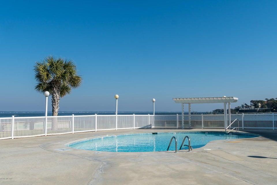 1010 Salter Path Road #21, Indian Beach, NC, 28512   MLS #100143454