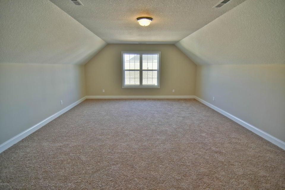 503 Manteo Lane, Jacksonville, NC, 28546 | MLS #100101773