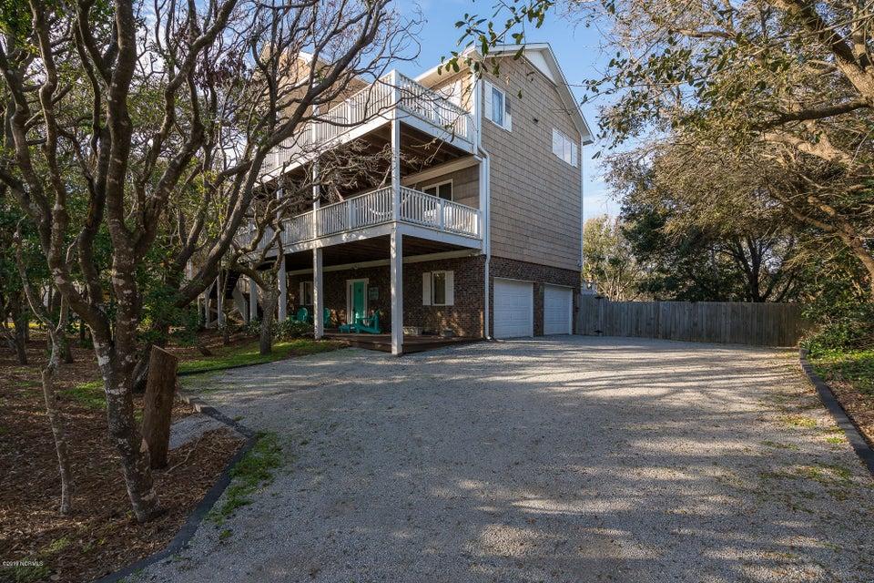 106 Dogwood Circle, Pine Knoll Shores, NC, 28512 | MLS #100145873