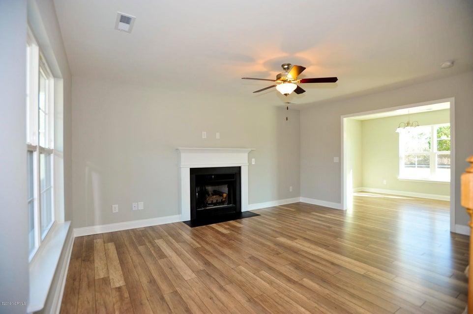 322 Bubbling Brook Lane, Jacksonville, NC, 28546 | MLS #100145396