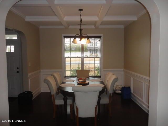104 Kenna Court, Jacksonville, NC, 28540 | MLS #100145525